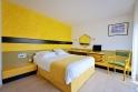 Chambre double - hôtel de Mende